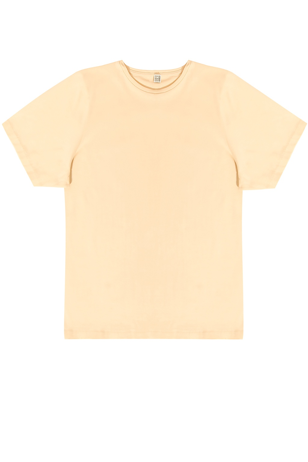 Toteme Organic cotton T-shirt