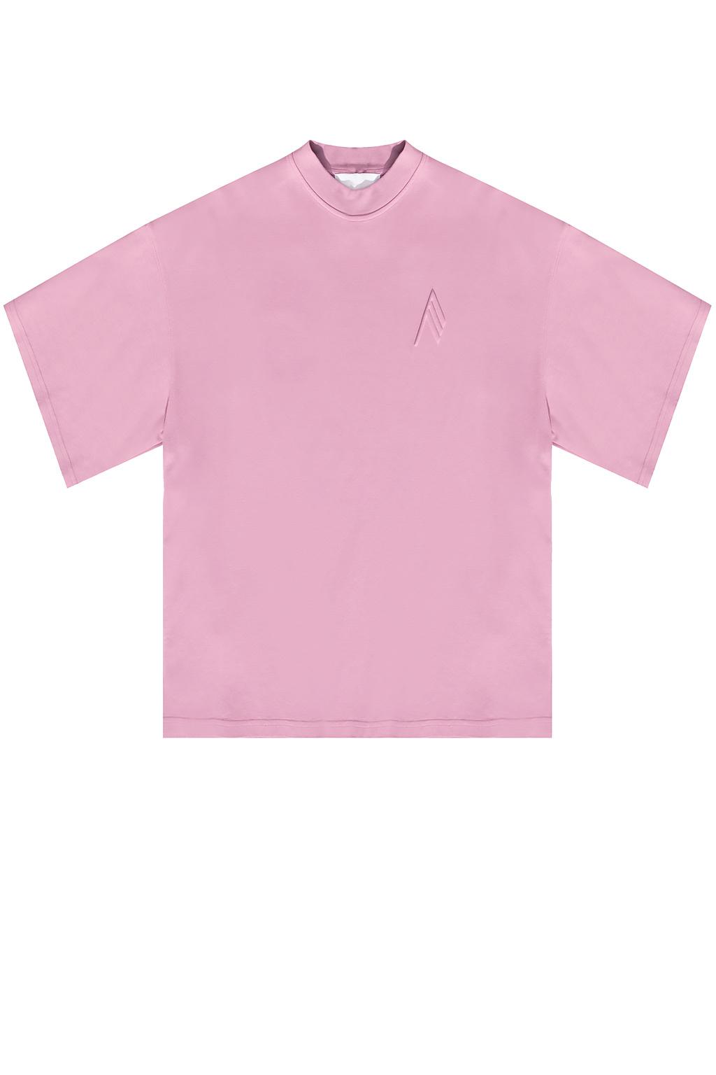 The Attico T-shirt typu 'oversize'