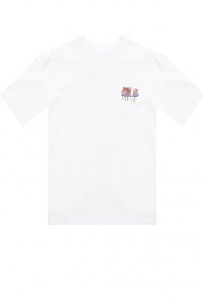 Fraises品牌饰t恤 od Jacquemus
