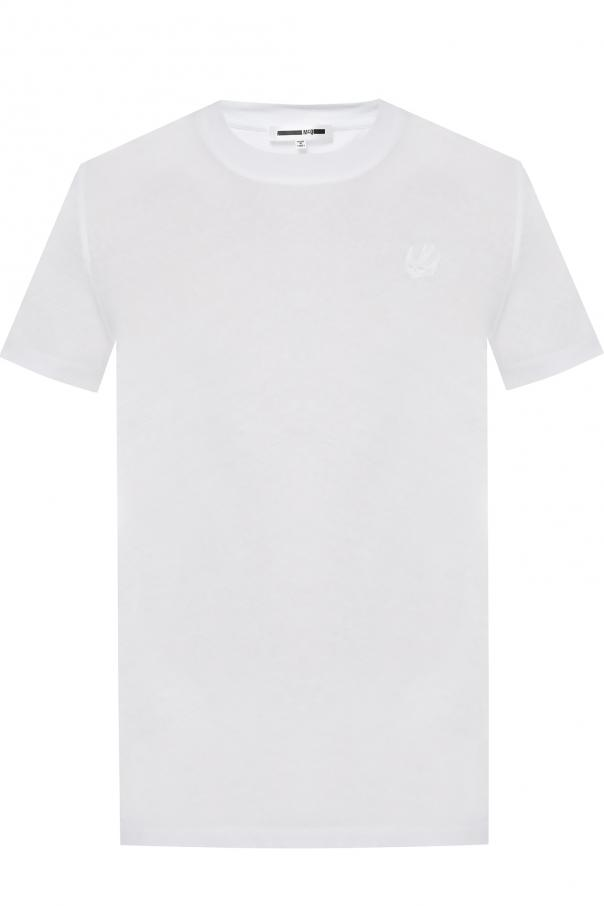 MCQ Swallow motif T-shirt