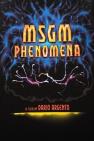 MSGM MSGM X Dario Argento