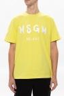 MSGM Logo T-shirt