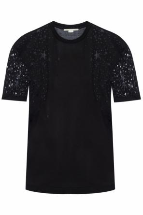 Embellished t-shirt od Stella McCartney