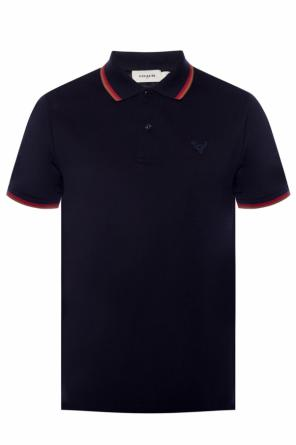 'rexy' motif polo shirt od Coach