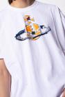 Vivienne Westwood Logo T-shirt