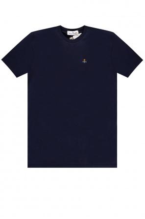 Logo t-shirt od Vivienne Westwood