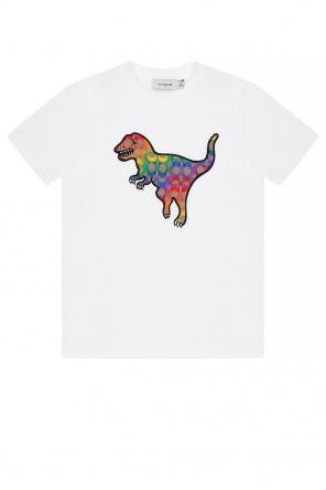 Rexy t-shirt od Coach