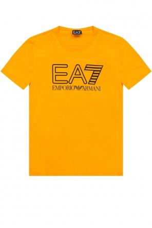 品牌t恤 od EA7 Emporio Armani