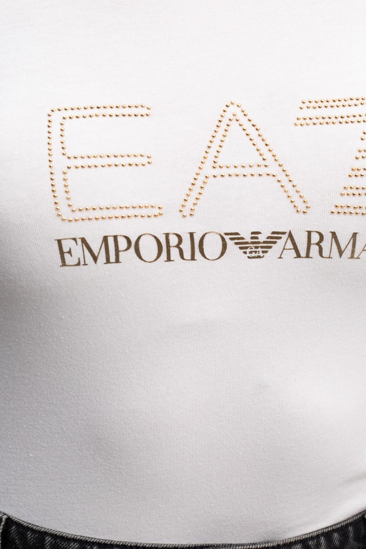 EA7 Emporio Armani 品牌T恤
