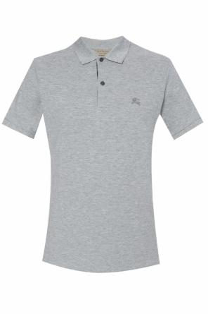 Logo polo od Burberry