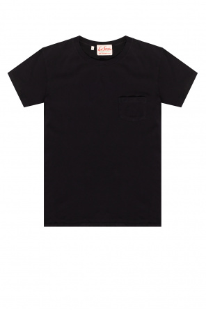 T-shirt 'red collection' od Levis Red