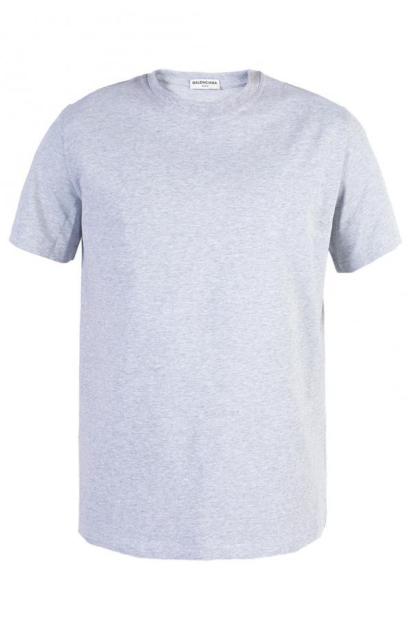 a3145632b732 Printed T-shirt Balenciaga - Vitkac shop online