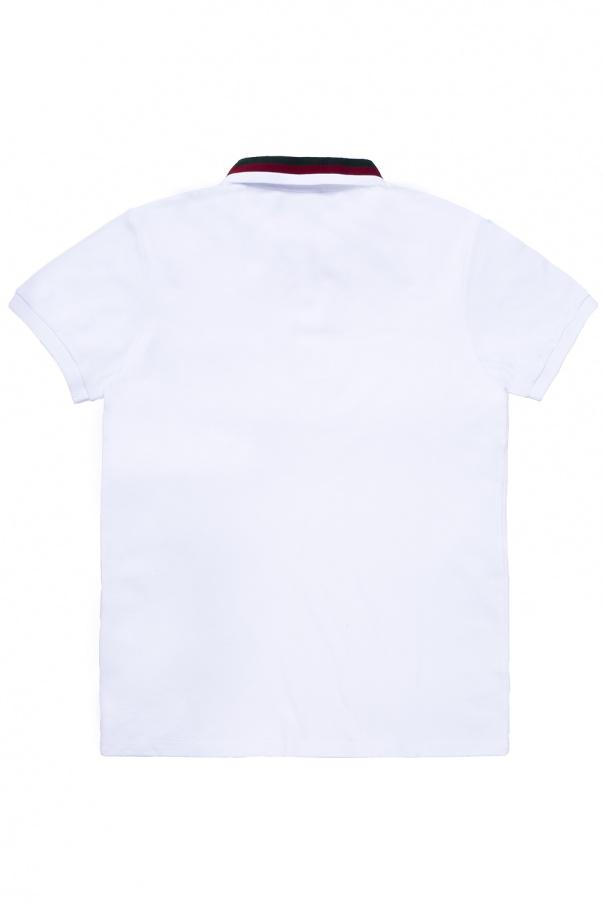 dcd4cb9611c4 Chest pocket T-shirt Gucci Kids - Vitkac shop online