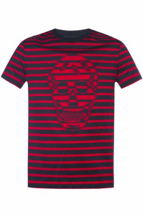 Striped t-shirt od Alexander McQueen