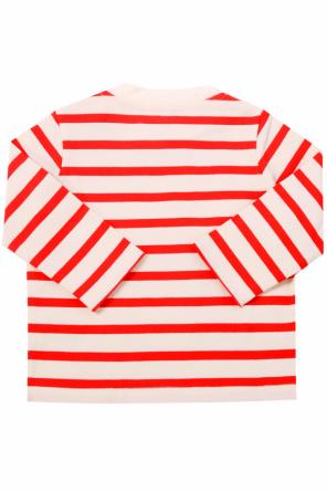Striped t-shirt od Stella McCartney Kids