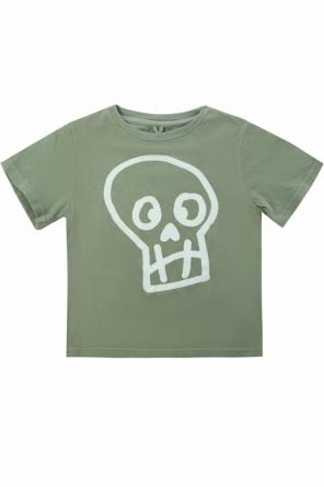 T-shirt z nadrukiem od Stella McCartney Kids