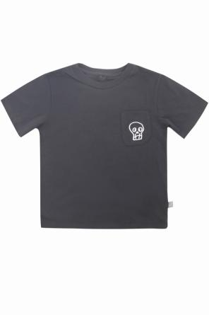 Embroidered t-shirt od Stella McCartney Kids