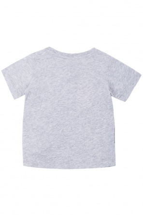 T-shirt with detachable elements od Stella McCartney Kids
