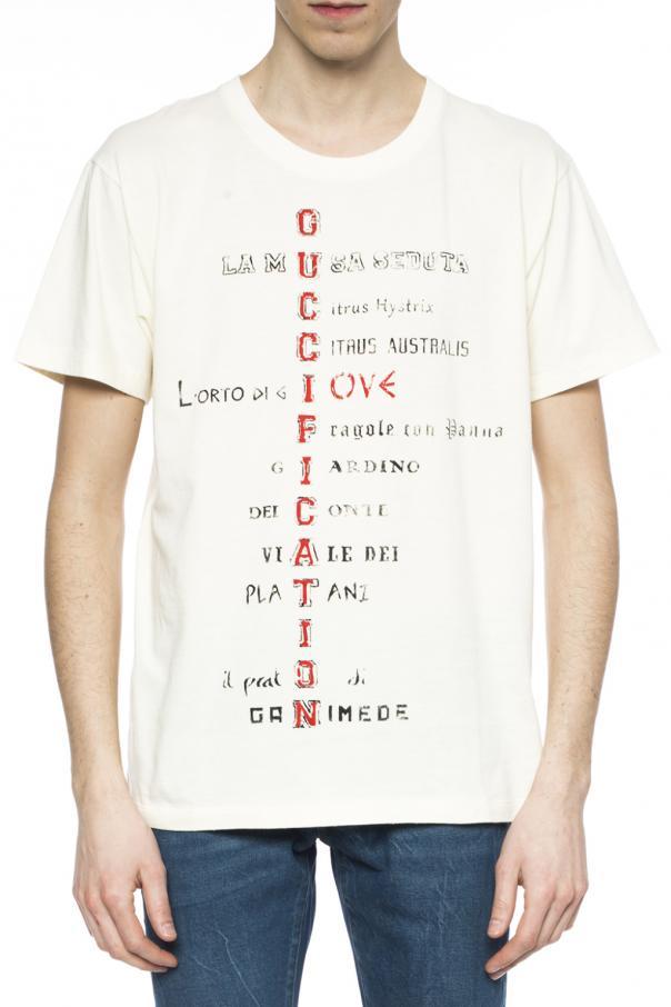 dc23114e5e3 Guccification  T-shirt Gucci - Vitkac shop online