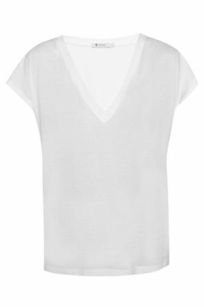 V-neck t-shirt od T by Alexander Wang