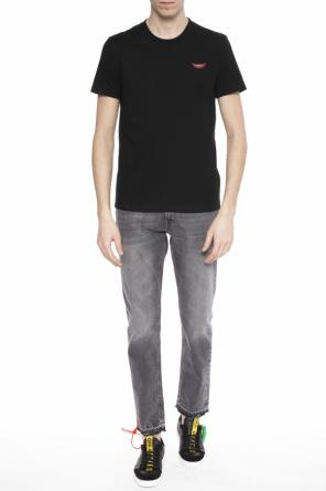 Crewneck t-shirt od Stella McCartney