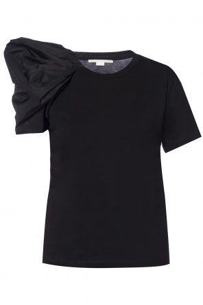 Embellished asymmetrical top od Stella McCartney