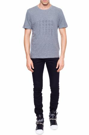 Printed t-shirt od Saint Laurent