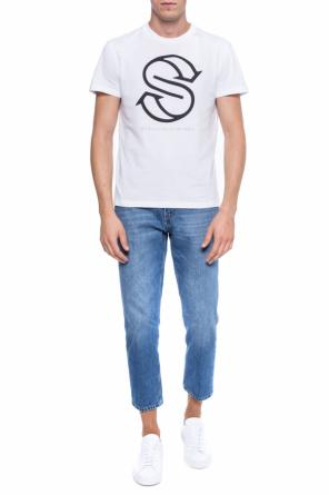 Logo-printed t-shirt od Stella McCartney