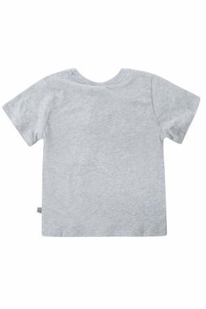 052987dd069b00 Printed t-shirt od Stella McCartney Kids ...