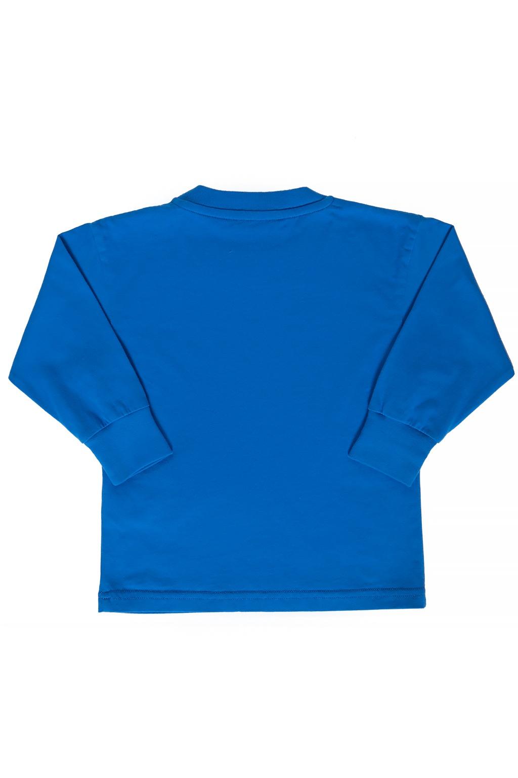 Balenciaga Kids T-shirt with logo