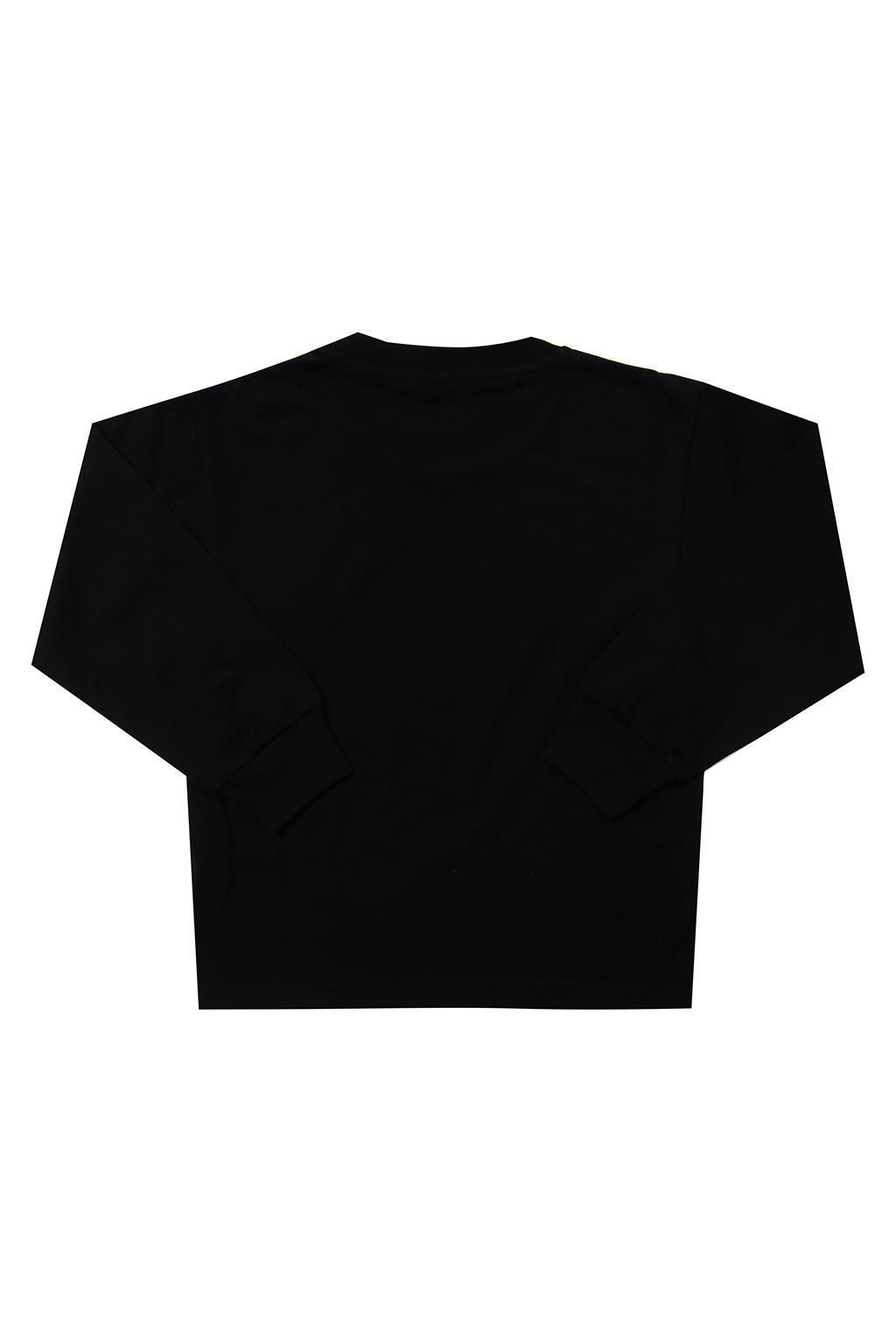 Balenciaga Kids Long sleeve T-shirt