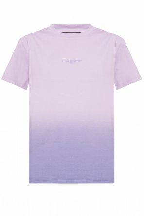 T-shirt with logo od Stella McCartney