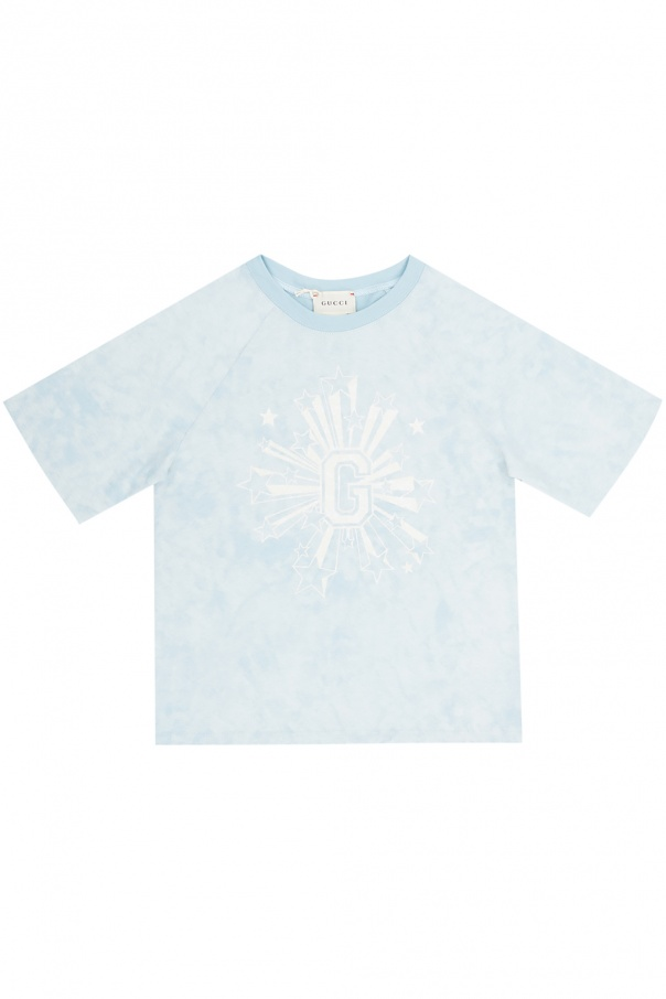 Gucci Kids Logo T-shirt