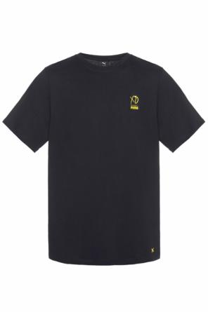 Logo t-shirt od Puma XO by The Weeknd