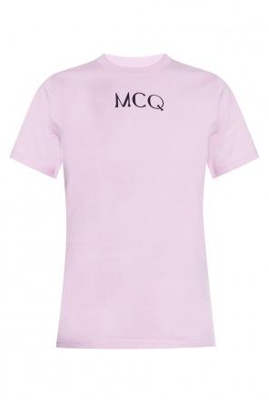 Printed t-shirt od McQ Alexander McQueen