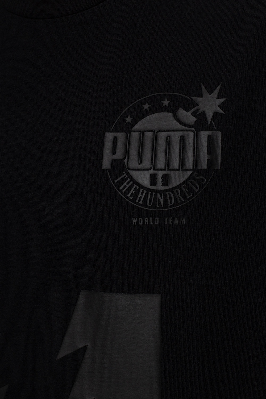 Puma Puma x The Hundreds