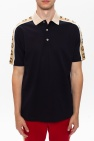 Gucci Polo shirt with logo