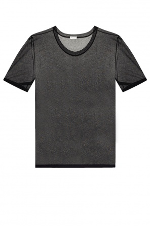 Sheer t-shirt od Saint Laurent