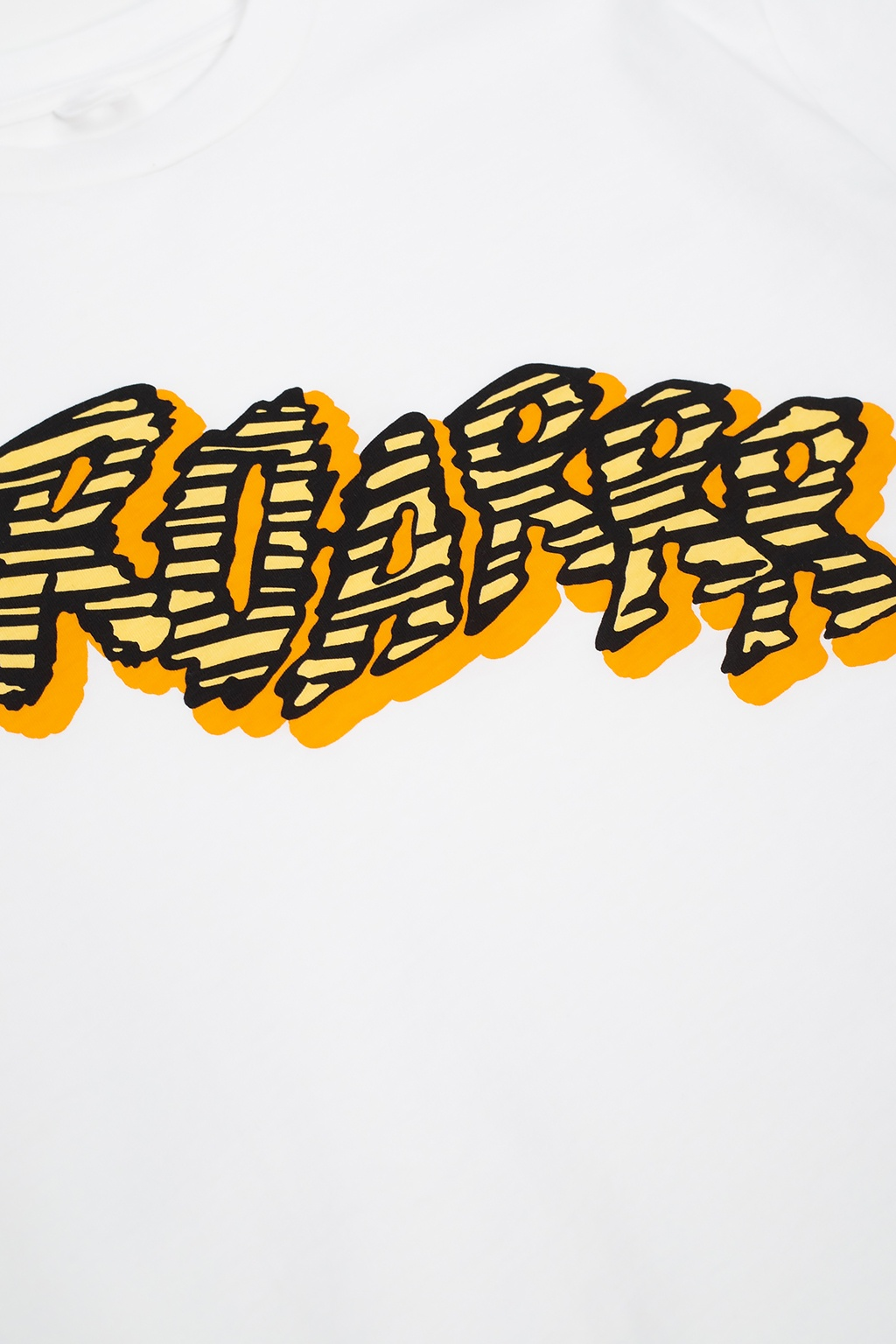 Stella McCartney Kids 图案饰T恤