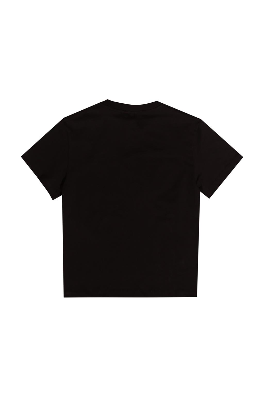 Stella McCartney Kids 品牌T恤
