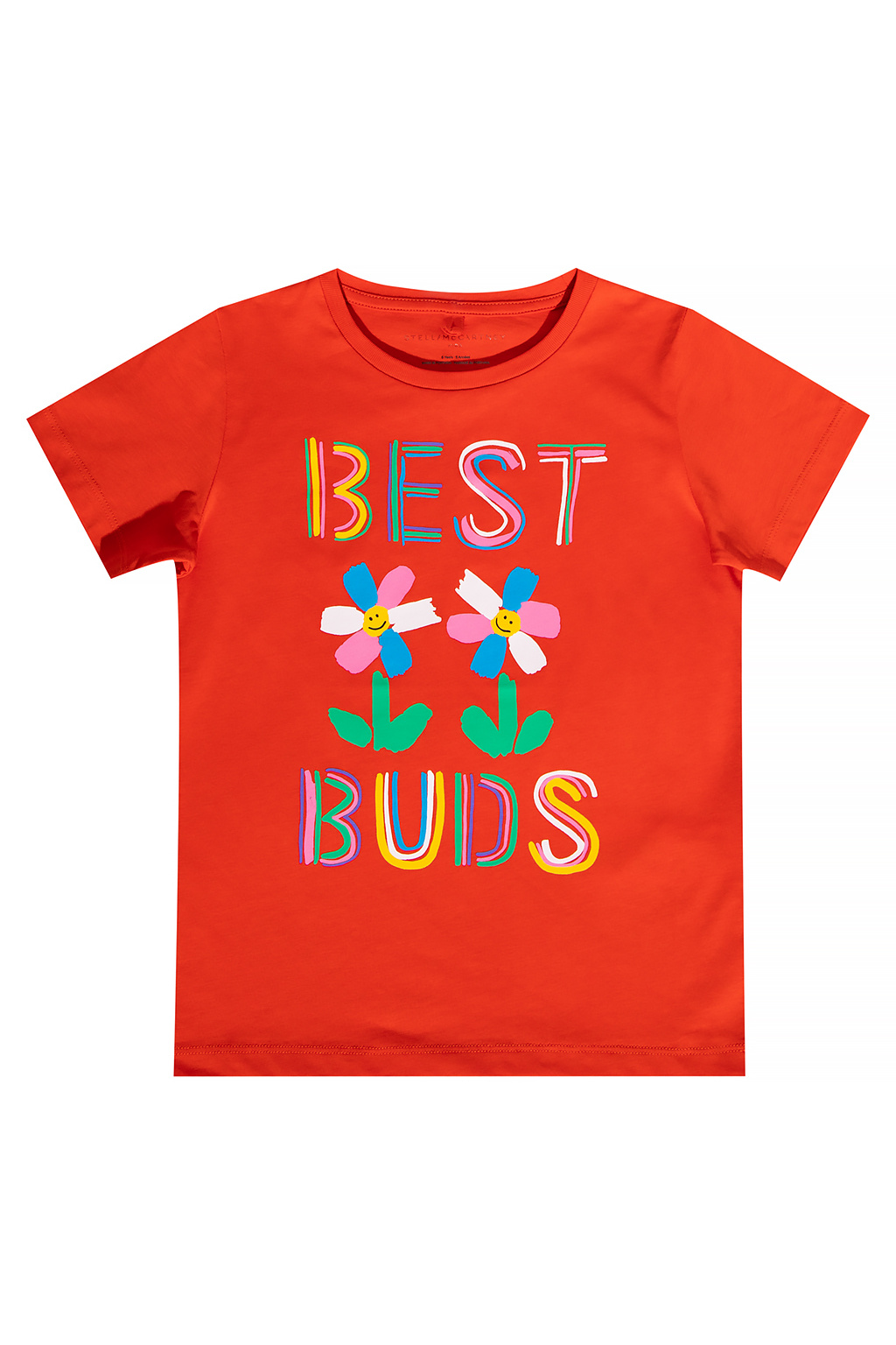 Stella McCartney Kids 印花T恤