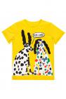 Stella McCartney Kids Printed T-shirt