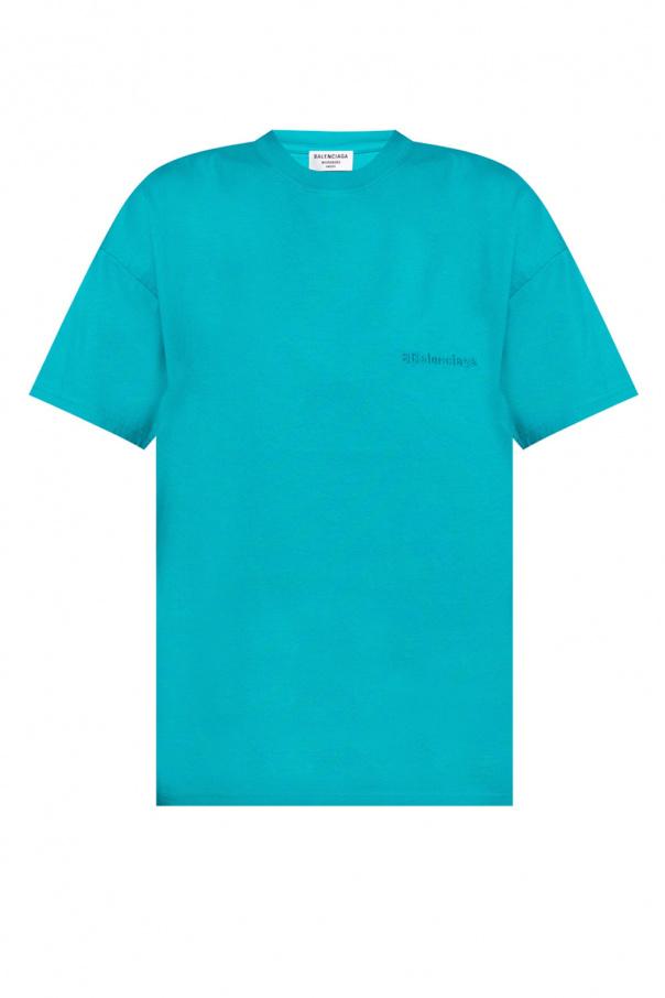 Balenciaga T-shirt with logo