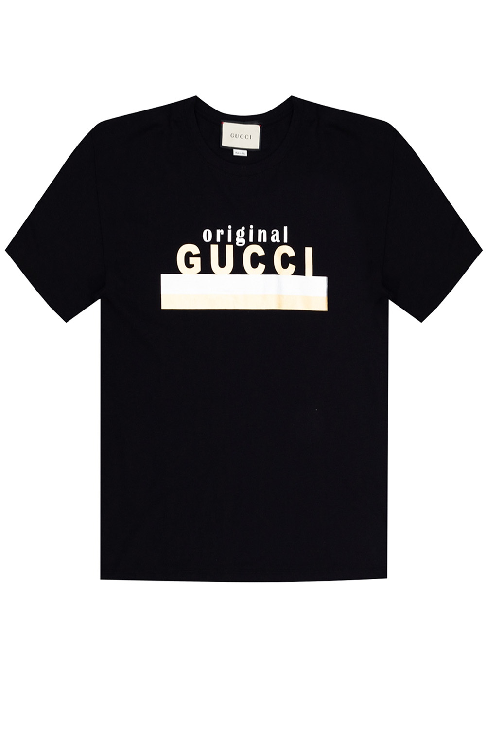 Gucci Printed T-shirt
