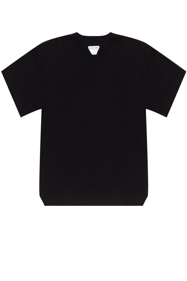 Bottega Veneta Crewneck T-shirt
