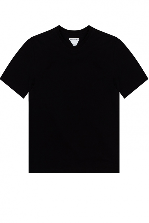 Bottega Veneta Cotton T-shirt