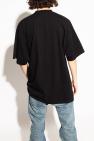 Balenciaga Printed T-shirt