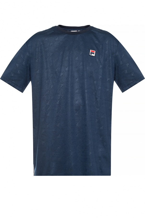 Patterned t-shirt od Fila