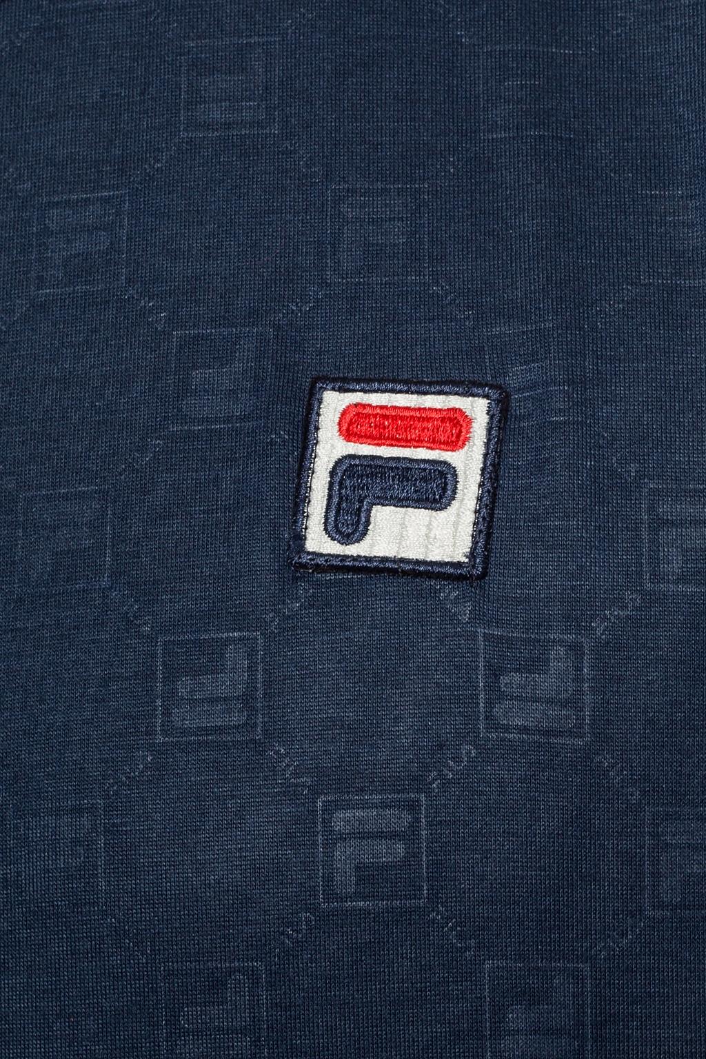 Fila Patterned T-shirt