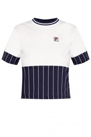 T-shirt with logo od Fila